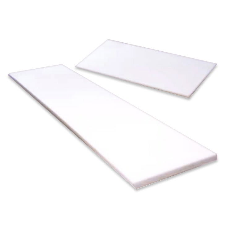 "True 810867 Polyethylene Cutting Board, 27"" X 8-7/8"" For Use With Crumb Catcher 874617"