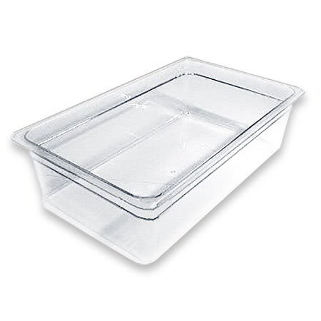 "True 811111 Food Storage Pan, Full Size, 12 3/4"" X 20 7/8"" X 6"""