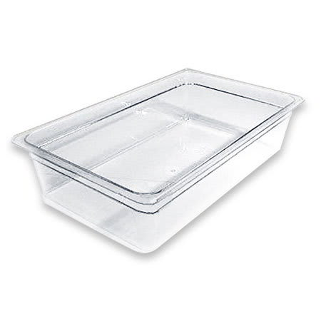 "True 811282 Food Storage Pan, Full Size, 12 3/4"" X 20 7/8"" X 4"""