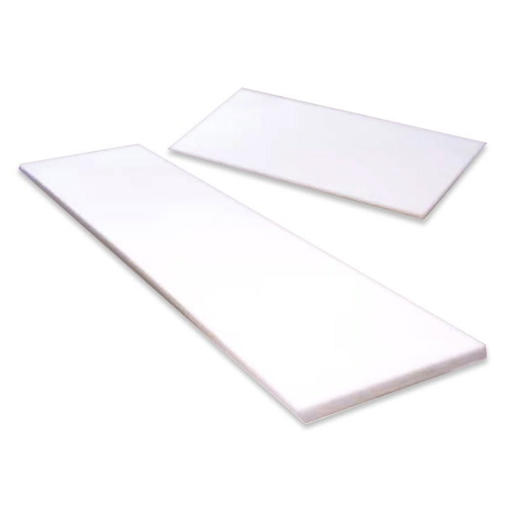 """True 812012 Polyethylene Cutting Board, 60"""" X 11-3/4"""" For Use With Crumb Catcher 874619"""