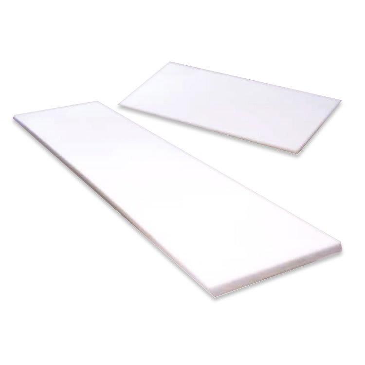 True 812321 Polyethylene Cutting Board, For Use With Crumb Catcher 881817 on TSSU36 Mega