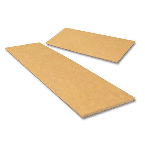"True 820611 Composite Cutting Board, 93"" X 19-1/2"" X 1/2"" For TPP93"