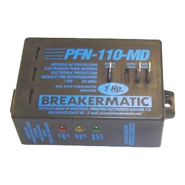 True 842506 Surge Protector, 115 V, Plug In
