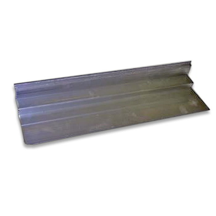 "True 871755 Bun Tray Runners, Extra Wide to Fit 12"" X 20"" Bun Pan"