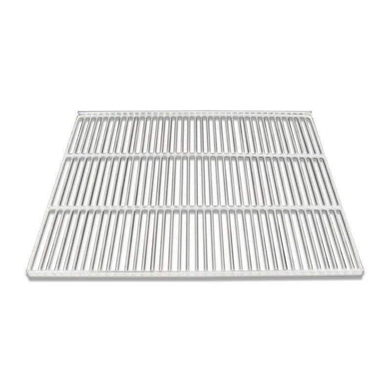 True 874025 PVC Coated Wire Shelf, Top 17-1/2 in, For TSID963 & TSID966