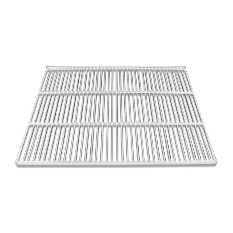 True 874026 PVC Coated Wire Shelf, Bottom, 19 in, For TSID963 & TSID966