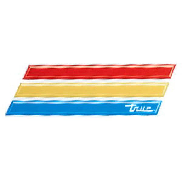 True 883459 Sign, True Stripe 2004