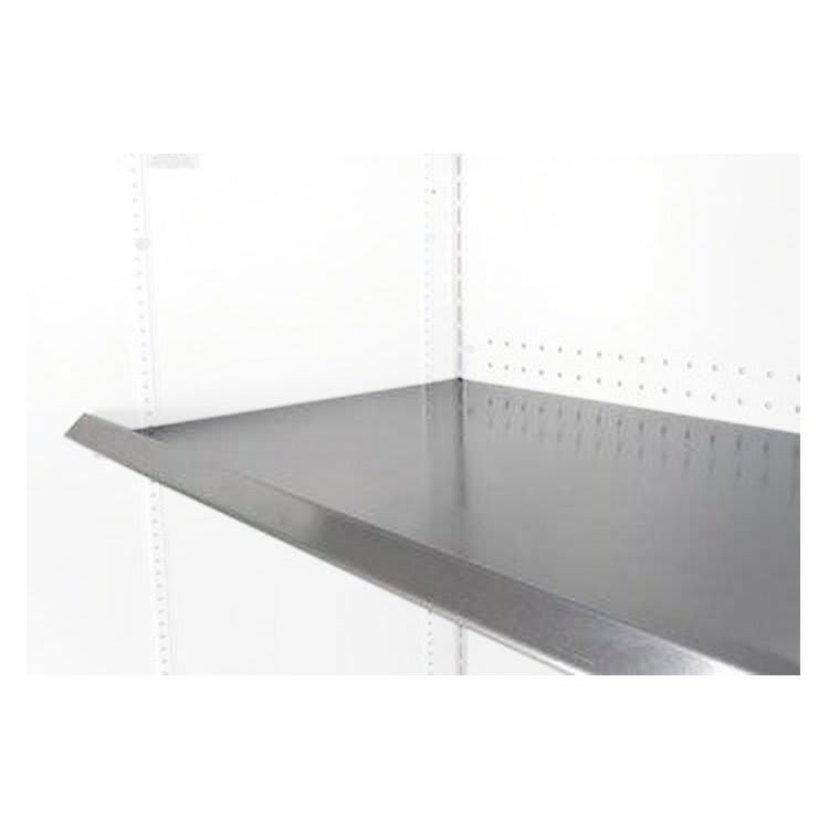 True 885013 Cantilever Shelf, Stainless Steel, for TAC30