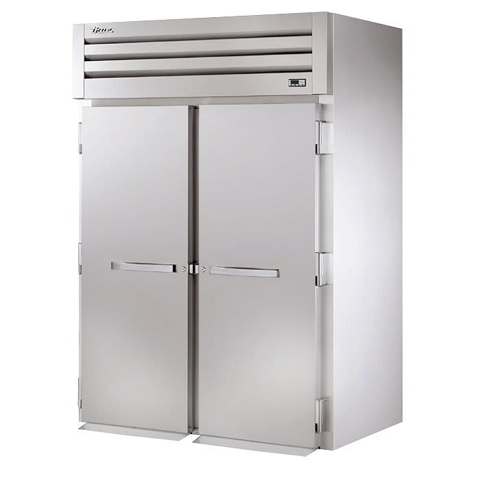 True STA2HRI-2S Full Height Insulated Roll In Heated Cabinet w/ (2) Rack Capacity, 208-230v/1ph