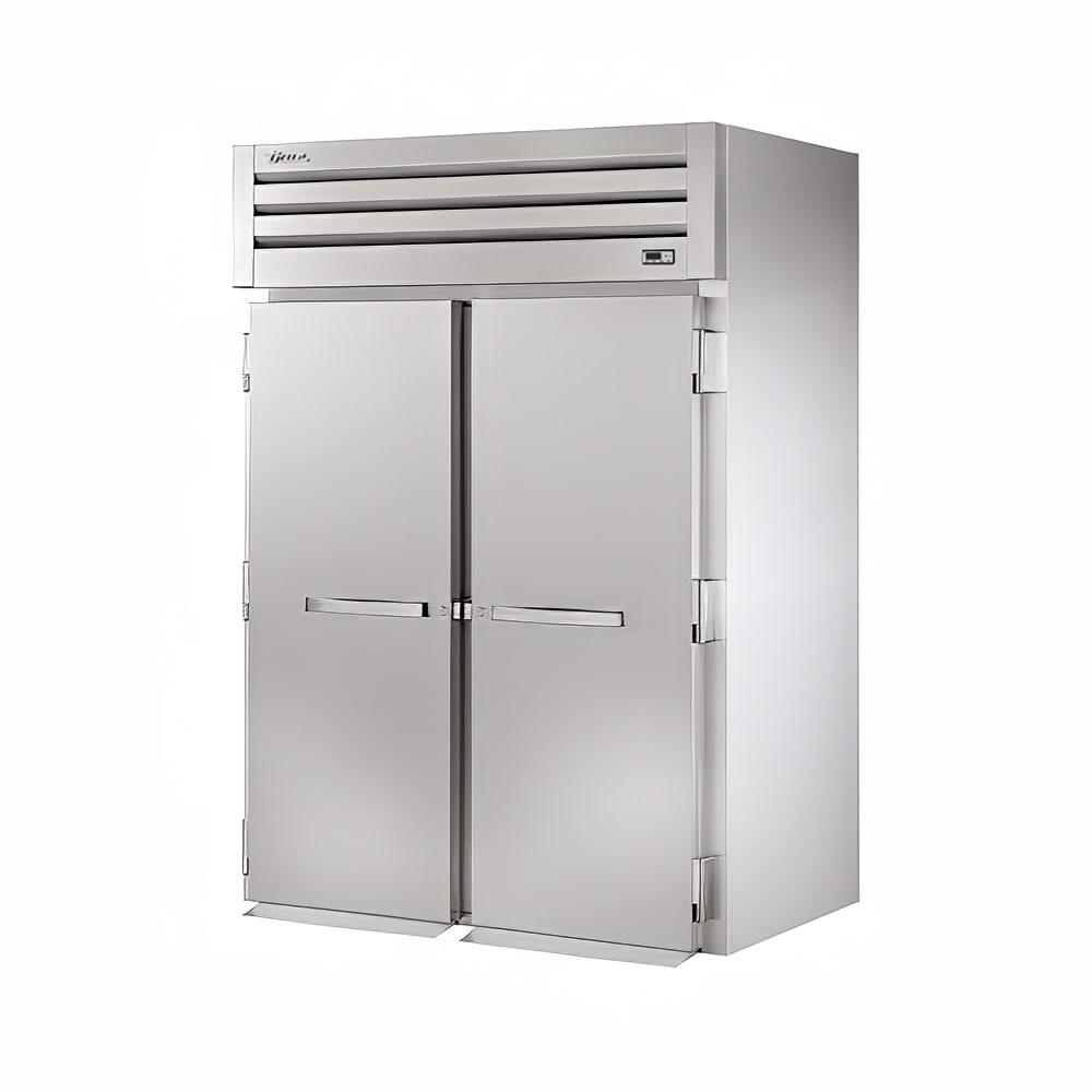 True STG2HRI-2S Full Height Insulated Roll In Heated Cabinet w/ (2) Rack Capacity, 208 230v/1ph