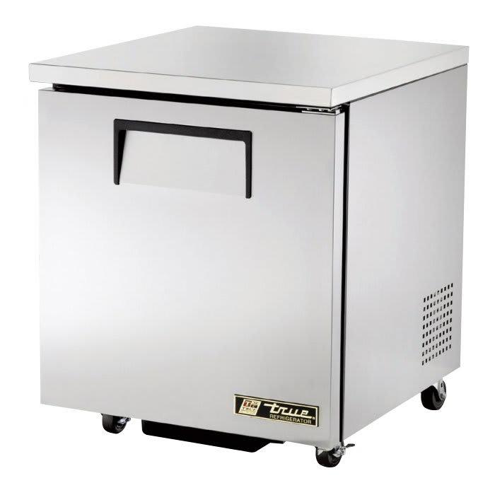 True TUC-27-ADA-HC 6.5 cu ft Undercounter Refrigerator w/ (1) Section & (1) Door, 115v
