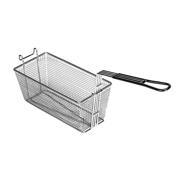 Globe GFFBASKET3550 Fryer Basket for 3-Tube or 4-Tube Gas Fryers