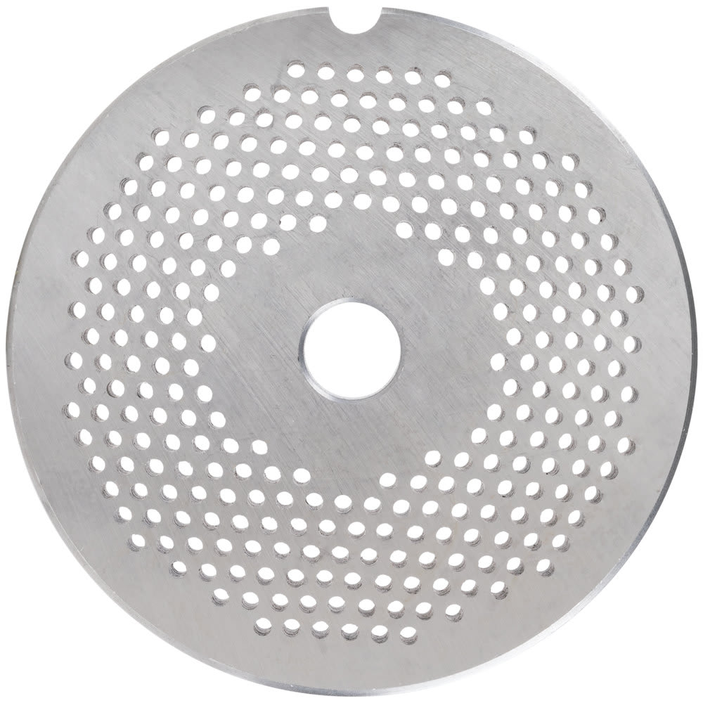 "Globe L00779 1/16"" Chopper Plate for CM22"