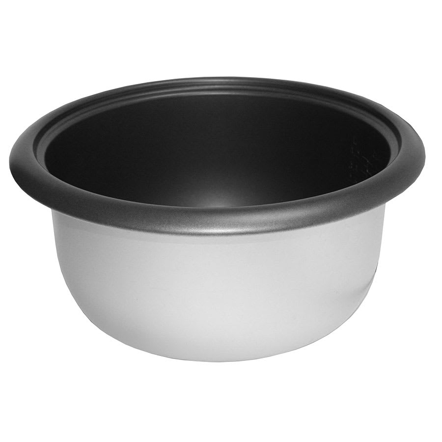 Globe RC1BOWL Inner Rice Cooker Bowl w/ Non-Stick Surface For CPRC25