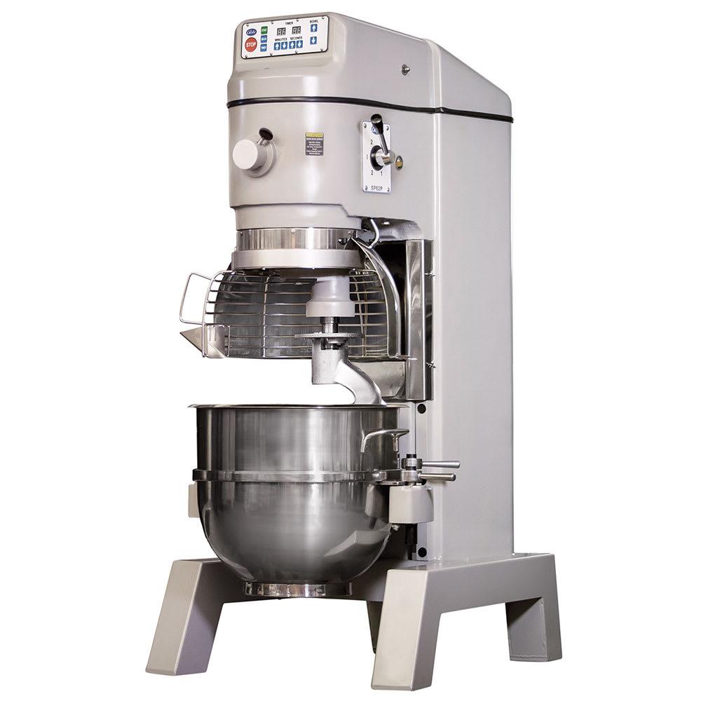 Globe SP62P-4 60 qt Planetary Mixer - Floor Model, 3 hp, 208v, 3ph