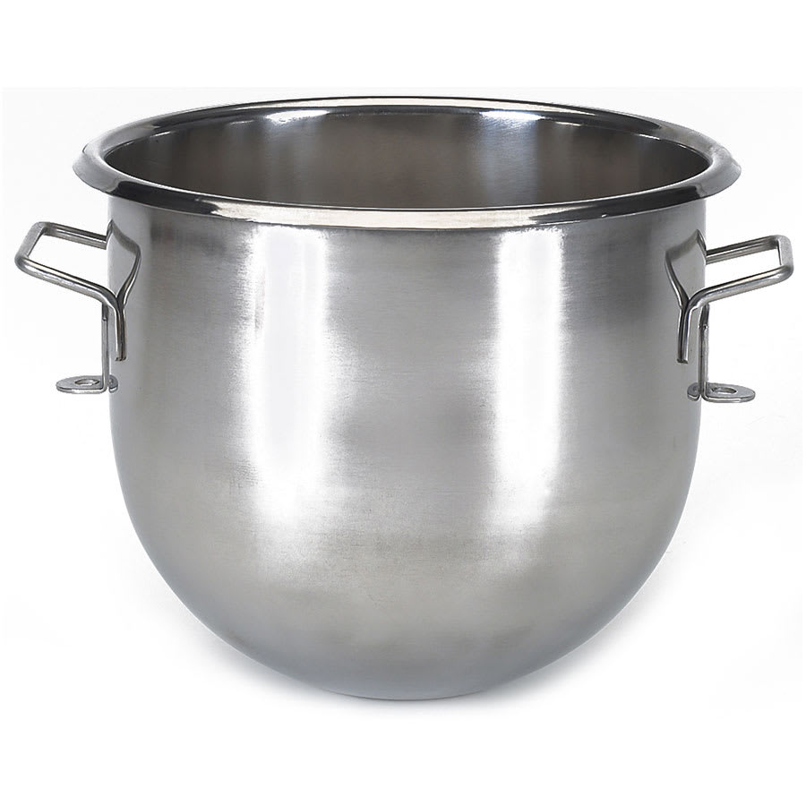 Globe XXBOWL-30 Bowl, 30 quart, Stainless Steel