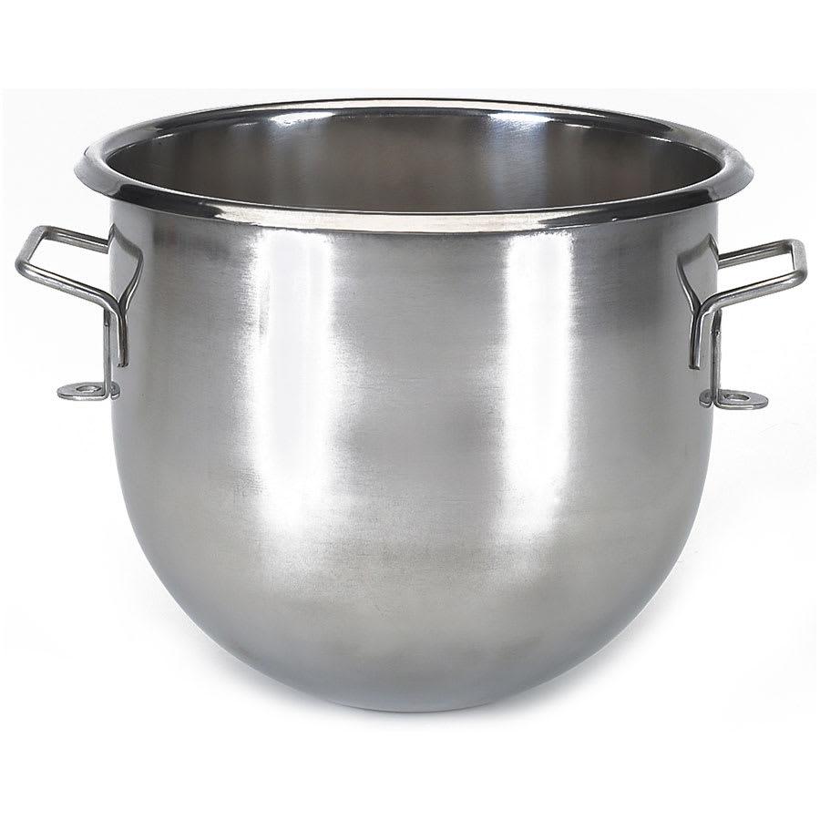 Globe XXBOWL-60 Bowl, 60 quart, Stainless Steel
