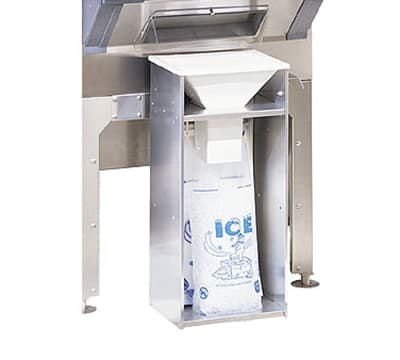 Follett ABBAGGERKT Side Hanging Ice Bagger