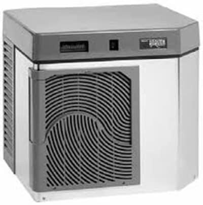 """Follett HCC1000ABT 27"""" Nugget Ice Machine Head - 1100-lb/24-hr, Air Cooled, 208-230v/1ph"""