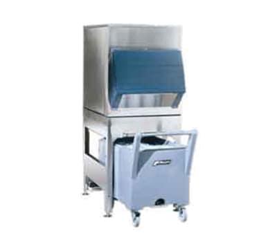 "Follett ITS700SG-31 31"" Wide 700-lb Ice Bin with Lift Up Door"