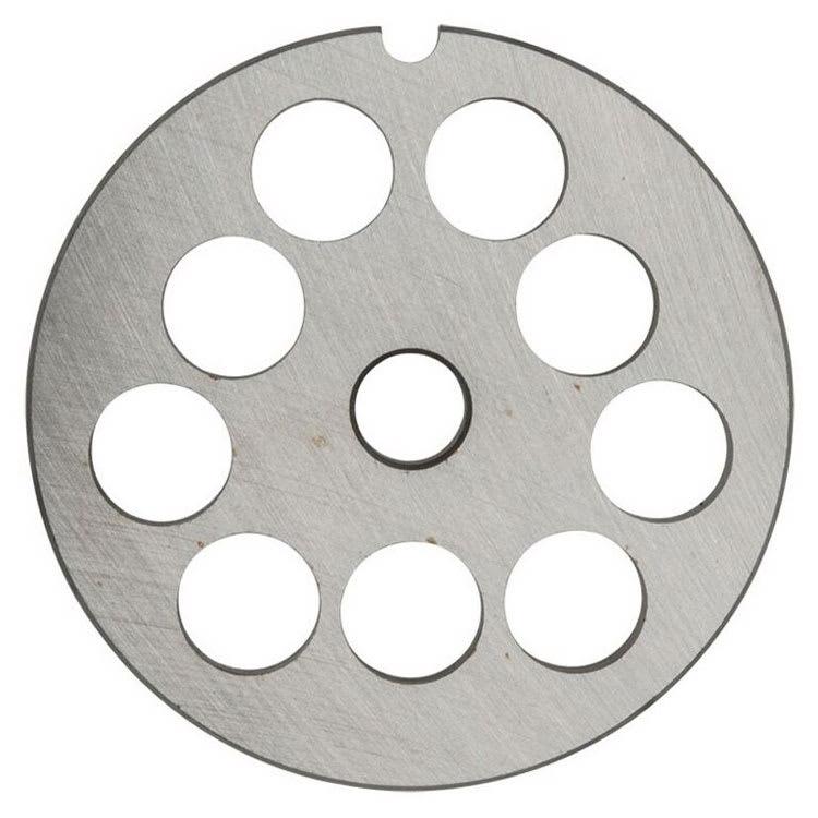 "Hobart 12PLT-1/2S No. 12 Stay Sharp Plate, .5"""