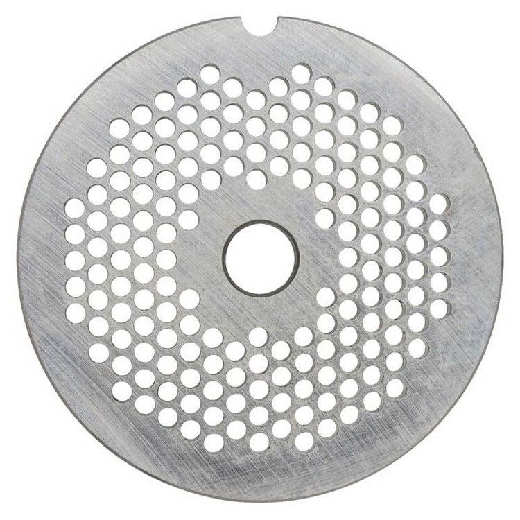 "Hobart 12PLT-1/8C No. 12 Carbon Steel Plate, 1/8"""