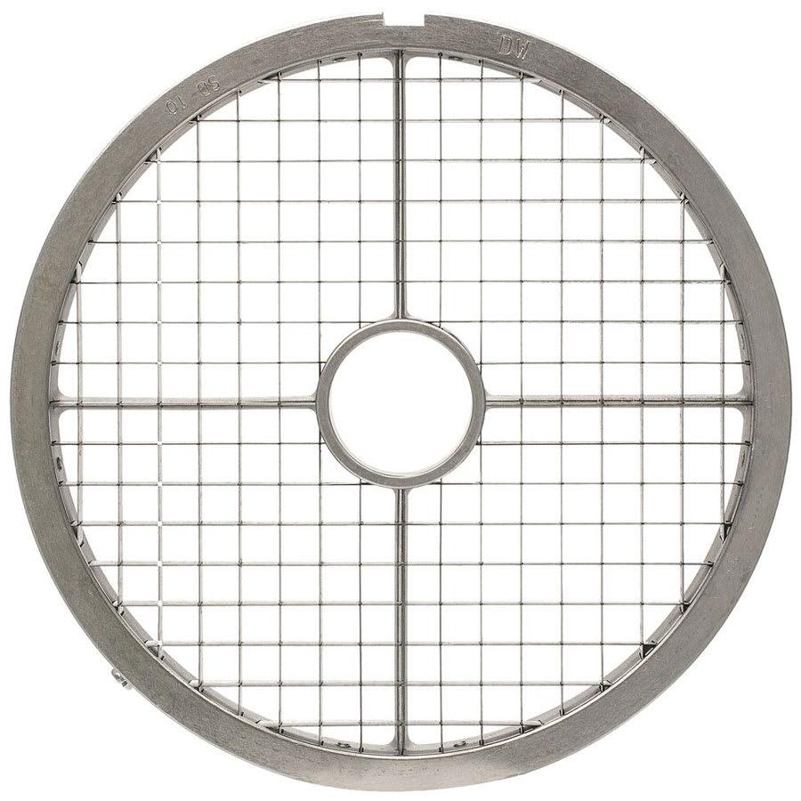 Hobart 15SDS-1/2 .5-in Soft Dicing Set w/ Diwash, Used On FP150, FP150C, FP250