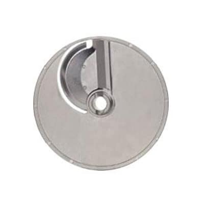 "Hobart 15SLICE-1/8-SS .12"" Fine Slicer Plate for FP150 & FP250 Food Processors Stainless"