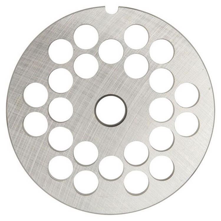 "Hobart 22PLT-3/8C No. 22 Carbon Steel Plate, 3/8"""