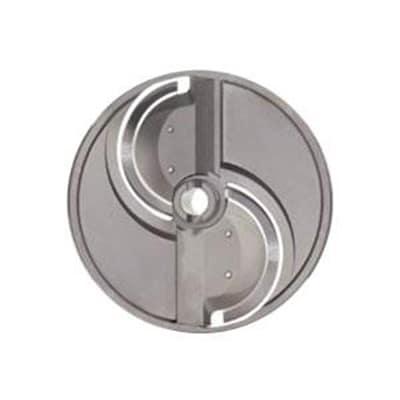 "Hobart 3JUL-7/32-SS .21"" Julienne Plate 6 Millimeter for FP300 & FP350 Food Processors Stainless"