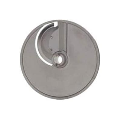 "Hobart 3SLICE-1/32-SS .03"" Slicing Plate 1 Millimeter for FP300 & FP350 Food Processors Stainless"