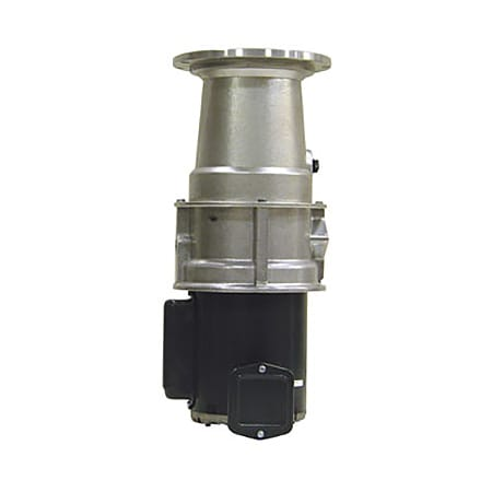 Hobart FD3/75-6 Basic Disposer Unit w/ Long Upper Housing & 3/4-HP Motor, 120/208-240/1 V