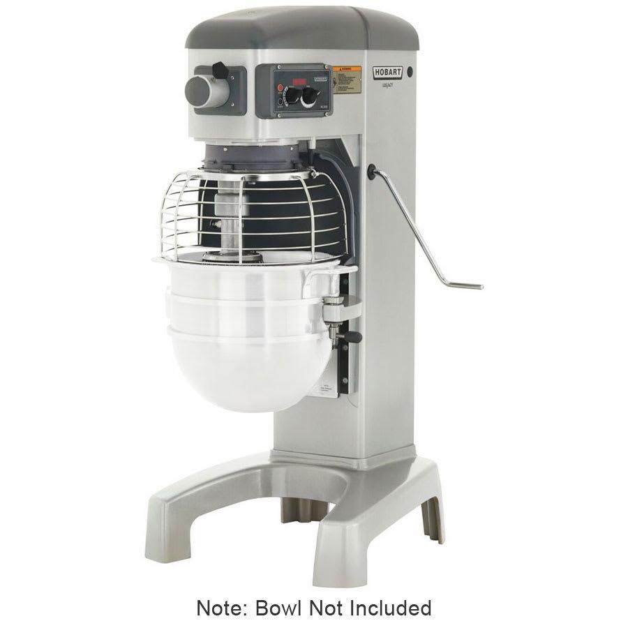 Hobart HL300-3 30-qt Planetary Mixer Unit w/ 3-Speeds & 3/4-HP Motor, 100-120/1 V