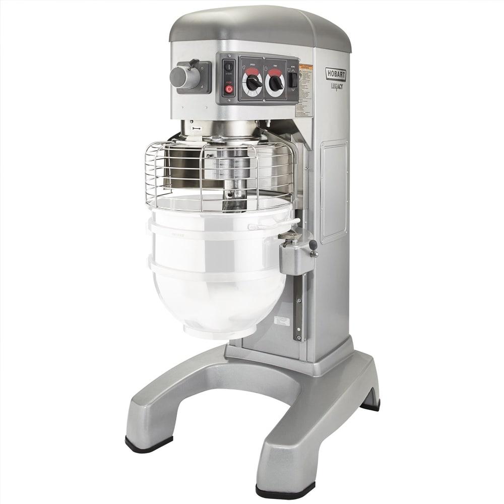 Hobart HL600-1 60-qt Planetary Mixer Unit w/ 4-Speeds & 2.7-HP Motor, 200-240/3 V