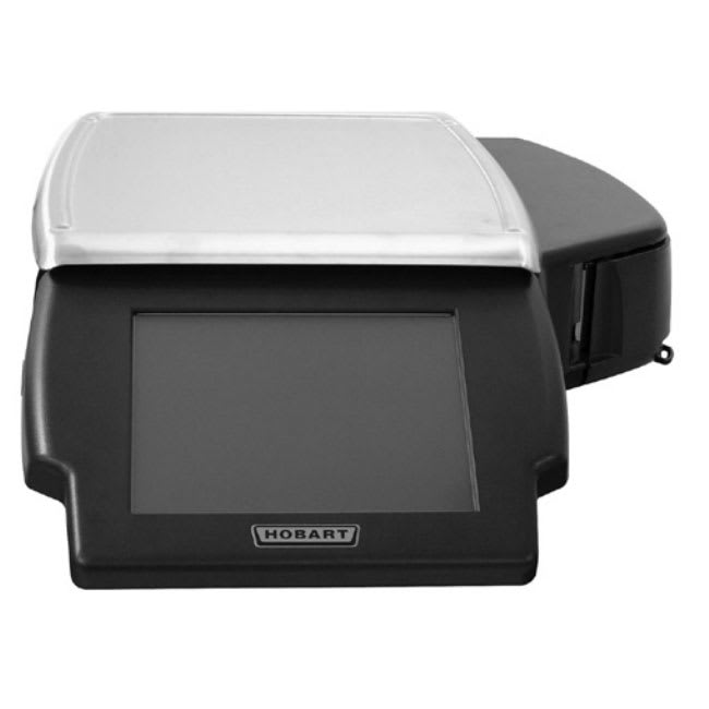 "Hobart HLX-1G 1201 Wired Service Scale w/ 7"" Color Display, 2-GB Flash Storage 512-MB RAM 120/1 V"