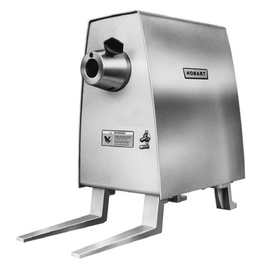 Hobart PD-35 Table Model Power Drive Unit w/ 350 RPM Drive, Stainless