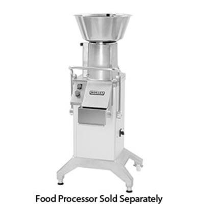 Hobart PFD-CYL Manual Tubular Cylinder For FP400-1 Food Processor