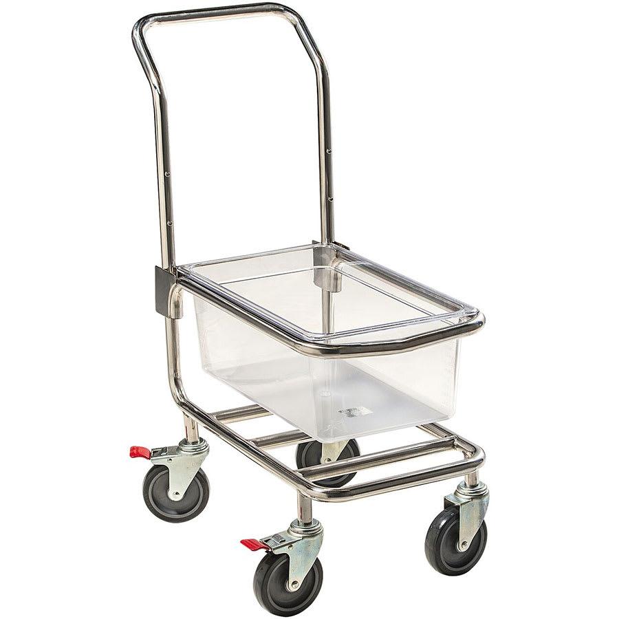 Hobart PRODUCT-CART Product Cart w/ Plastic Pan