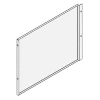 Hobart SPLASH-PNL15 Splash Panel Kit For AM15 Model For Corner Installation