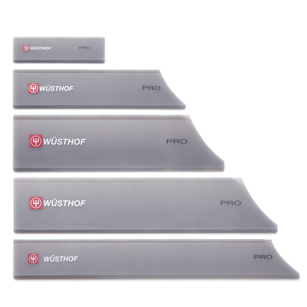 Wusthof 2855 5-Piece Pro Blade Knife Guard Set