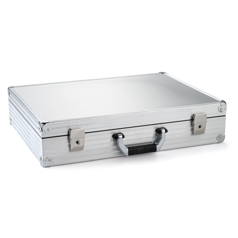 Wusthof 7384 Chef's Case - 20.5x15.35x4.75