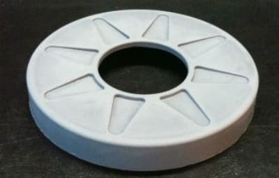 "Modular Dispensing Systems 1904359 Gasket for CSF1004 Cup Dispenser for 2.37 3.81"" Diameter"