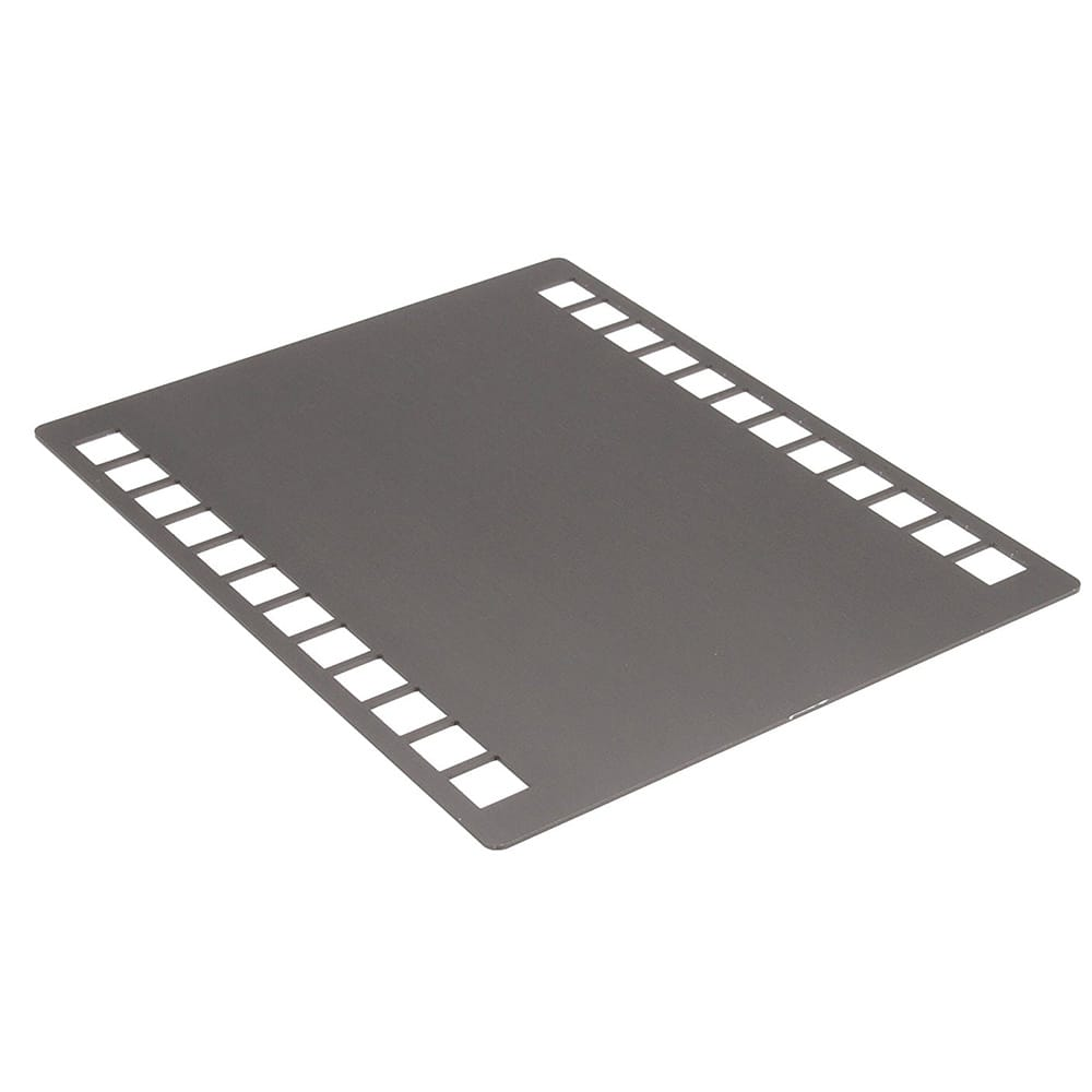 Merrychef 32Z4044 11-Hole Cook Plate for eikon™ e2 & e2t Series Ovens