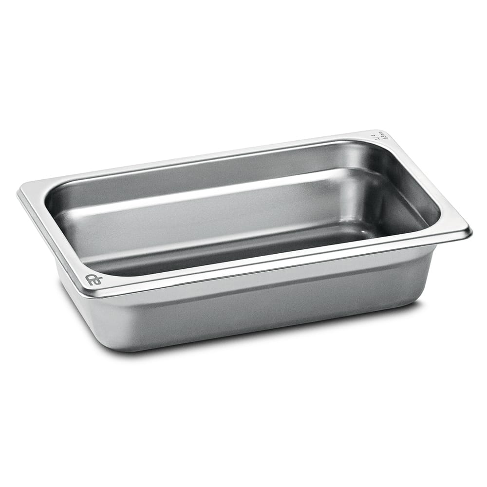 Merrychef 32Z4079 Fourth-Size Cool-Down Pan for eikon™ e2s Series Ovens