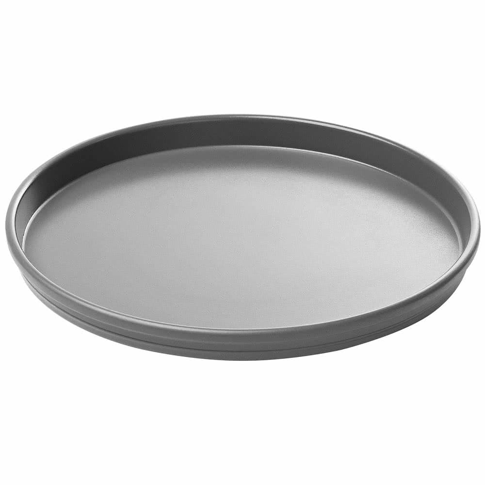 "Merrychef 40H0347 12.25"" Round Coated Cast Turntable for eikon™ e3 Series Ovens"