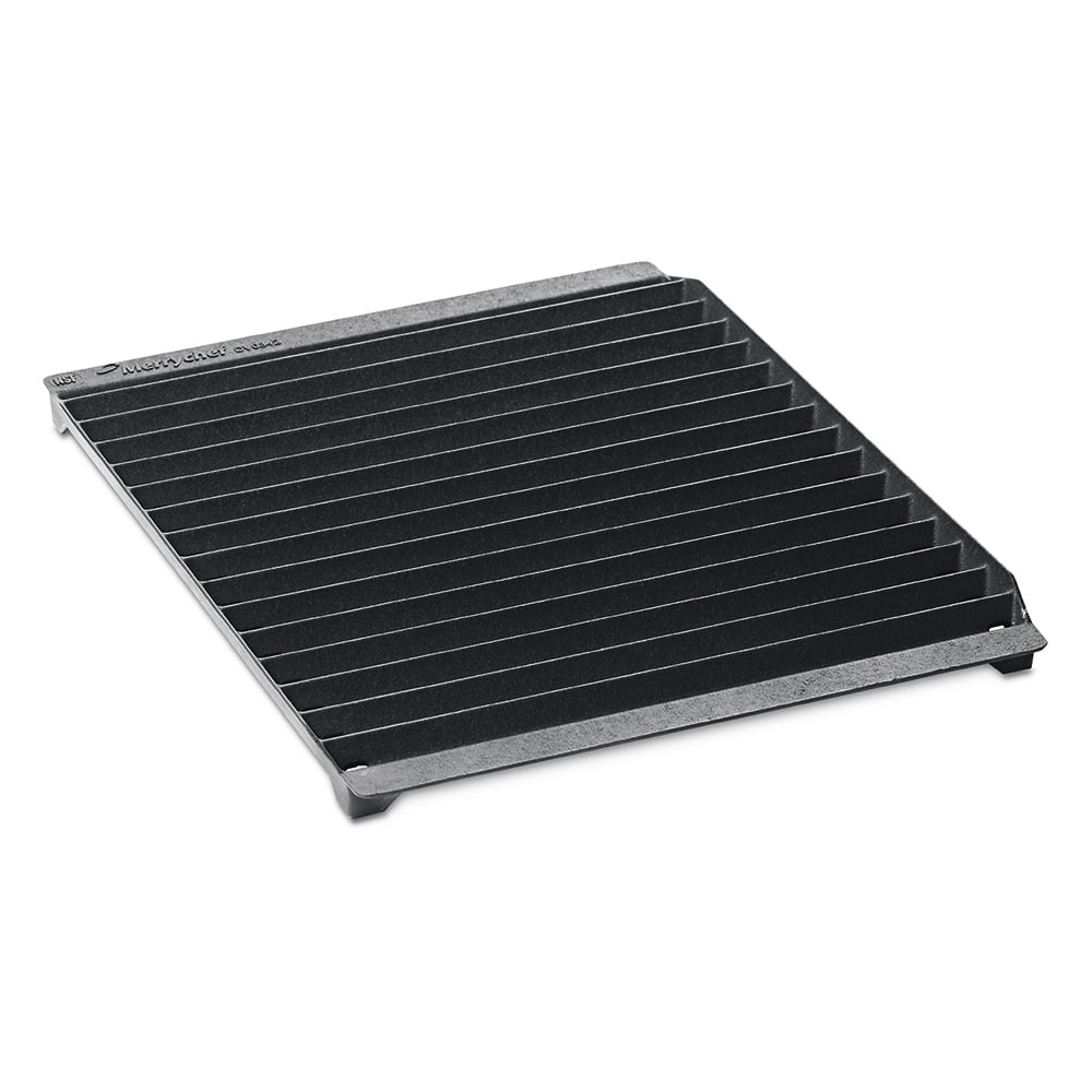 "Merrychef DV0342 Griddle Pan for eikon™ e4 Series Ovens - 13.75"" x 11"", Teflon Coated"