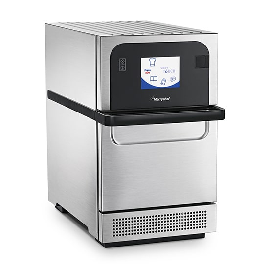 Merrychef E2SHIGHCLASSIC High Speed Countertop Convection Oven, 208-240v/1ph