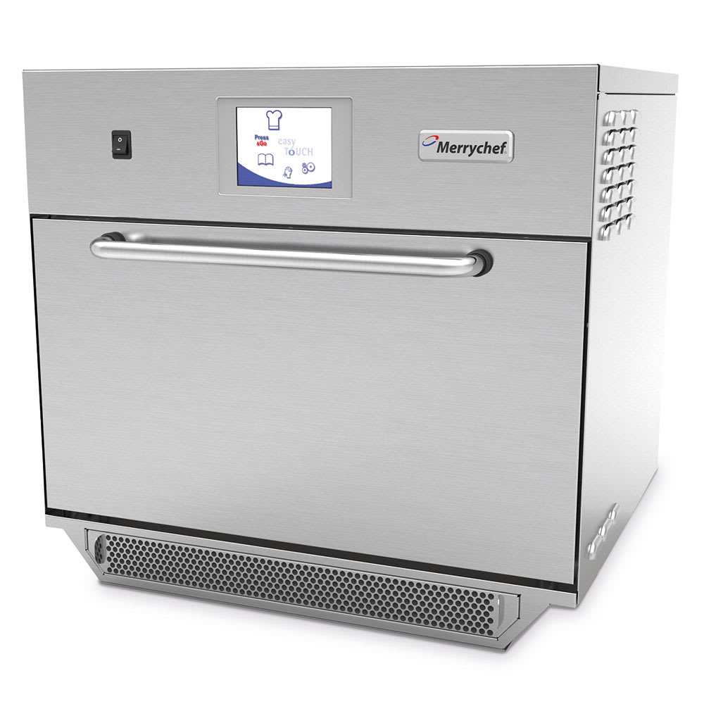 Merrychef E5 High Speed Countertop Convection Oven, 208/240v/1ph