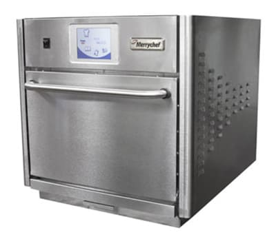 Merrychef E6 High Speed Countertop Convection Oven, 208/240v/1ph