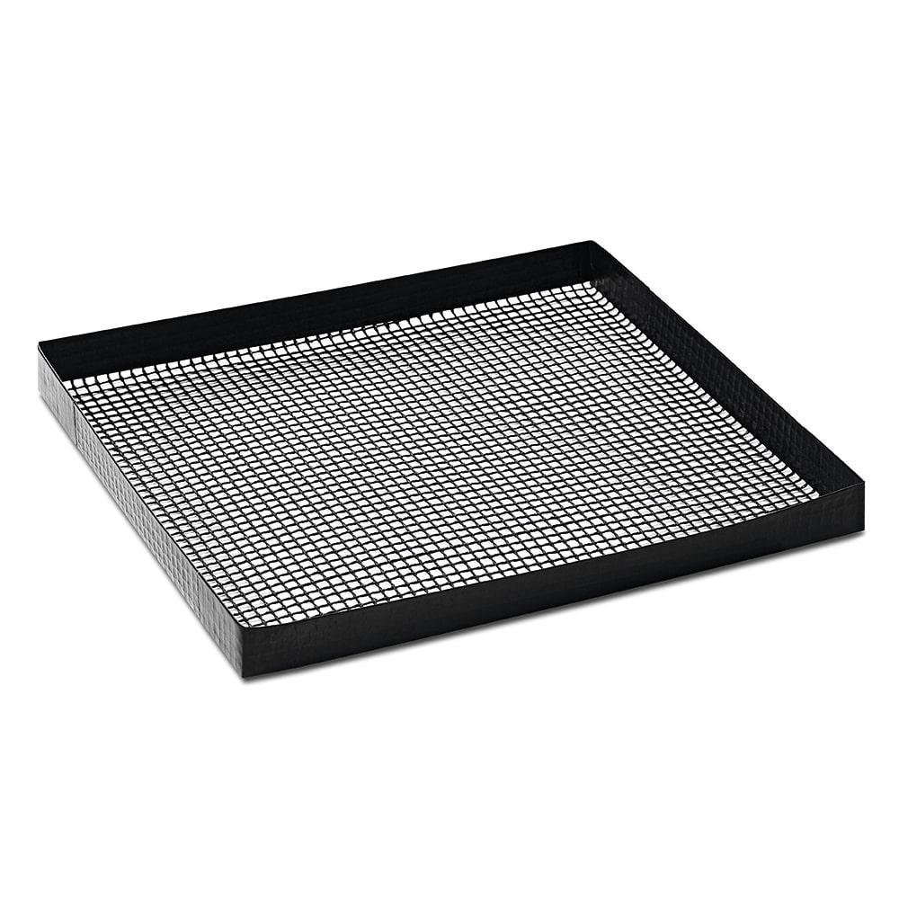 "Merrychef 32Z4046 Teflon Mesh-Weave Basket for eikon™ e2 Series Ovens, 8.5"" x 11.5"""